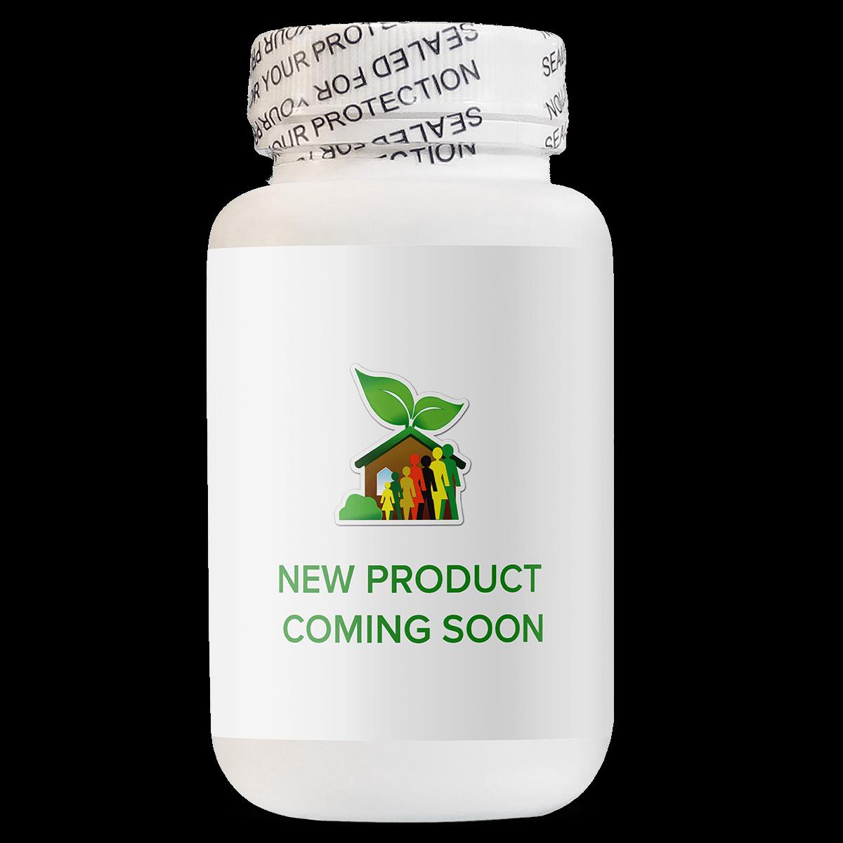 Coming Soon White Bottle