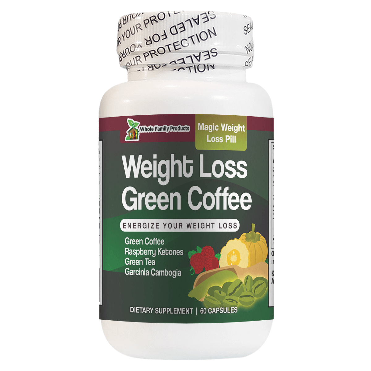 Weight Loss Green Coffee Helps Energize Your Weight Loss